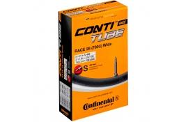 "Камера Continental Race 28"" Training, 25-622 -> 32-630, S42, 170 гр"