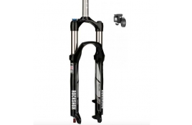 Вилка Rock Shox Recon Silver TK Solo Air PopLoc 26 чорна