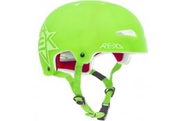 Шолом REKD Elite Icon green L