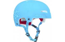 Шолом REKD Elite Icon blue L