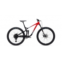 "Велосипед 29"" Marin Rift Zone 2 рама - M 2020 Gloss Red/Charcoal/Black"