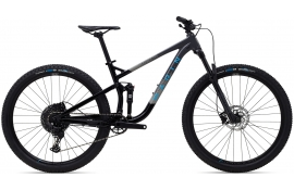 "Велосипед 29"" Marin RIFT ZONE 1 L 2021 Grey/Black/Blue"